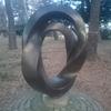 「循環する輪」