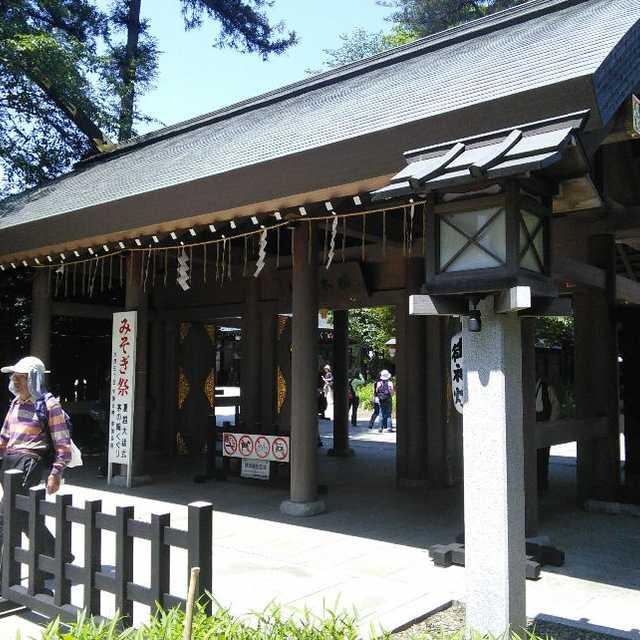 桜木神社は