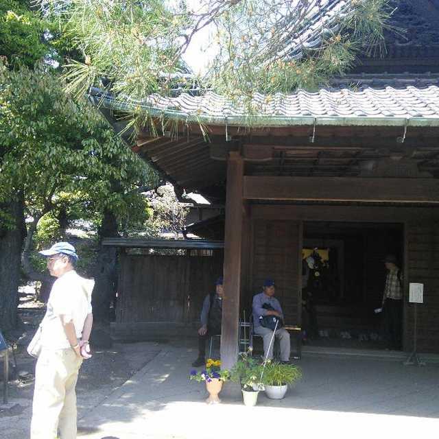野田市市民会館(旧茂
