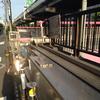 神田川西江戸川橋防水