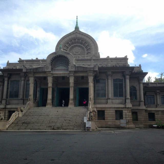 インド風建築様式