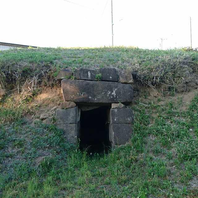 堀越古墳 - まちクエスト