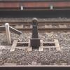 東京駅開業55周年記念 ゼロキロポスト