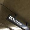 星ヶ丘駅のアートスポット