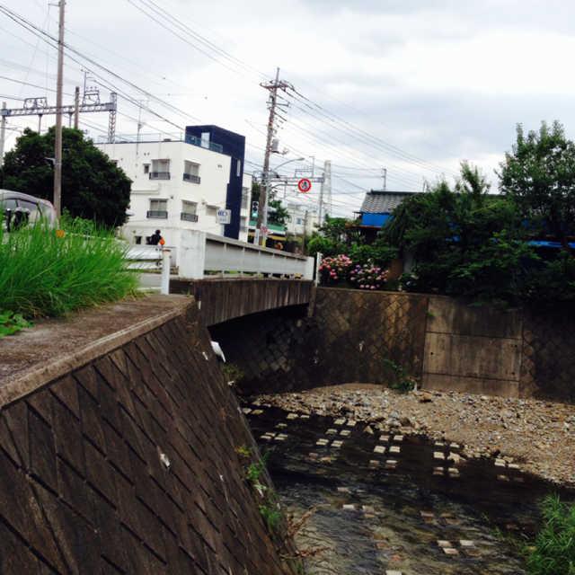 【二】二瀬橋