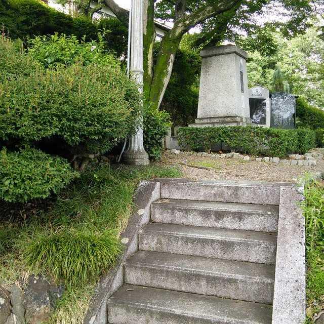 織姫神社まであと少し