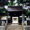 【四】長源寺の四脚門