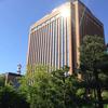 高層の石川県庁