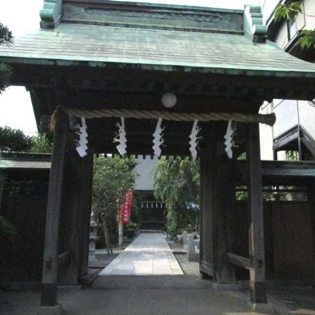 小田原の宝塔