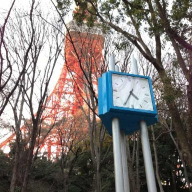 複眼的報道の塔