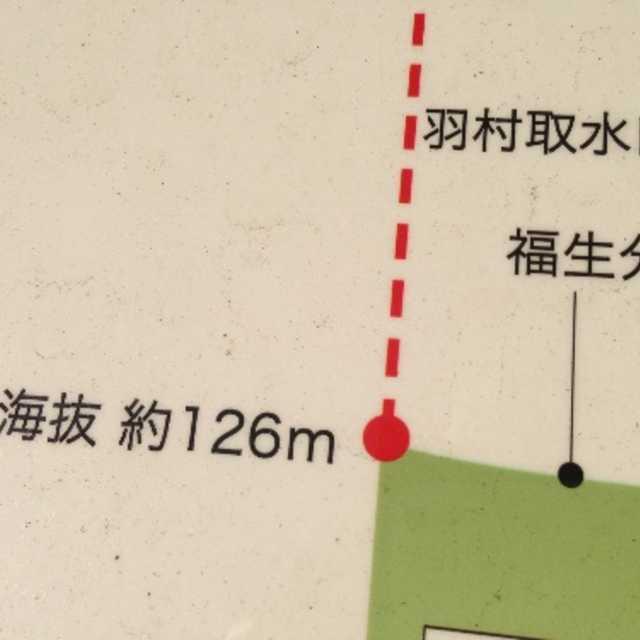 21cm/100m