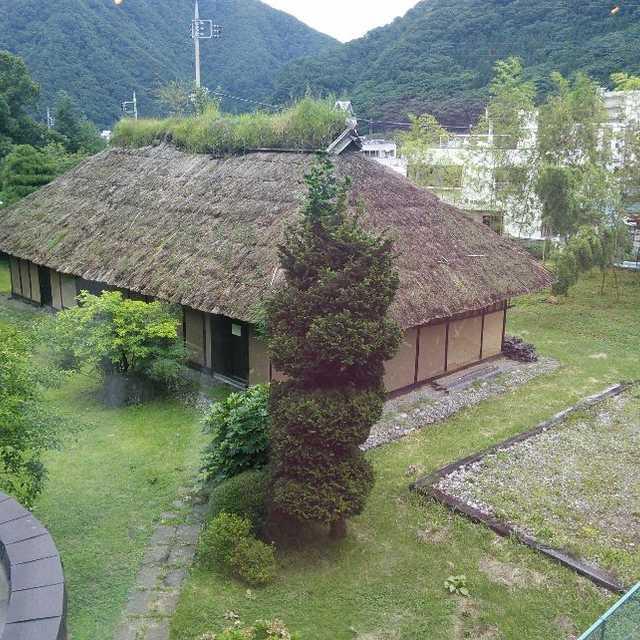 旧戸部家住宅