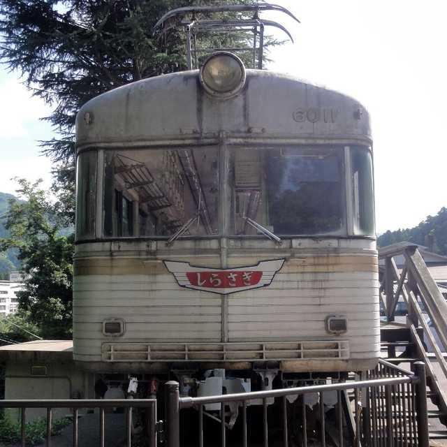 北陸鉄道6010系「しらさぎ」