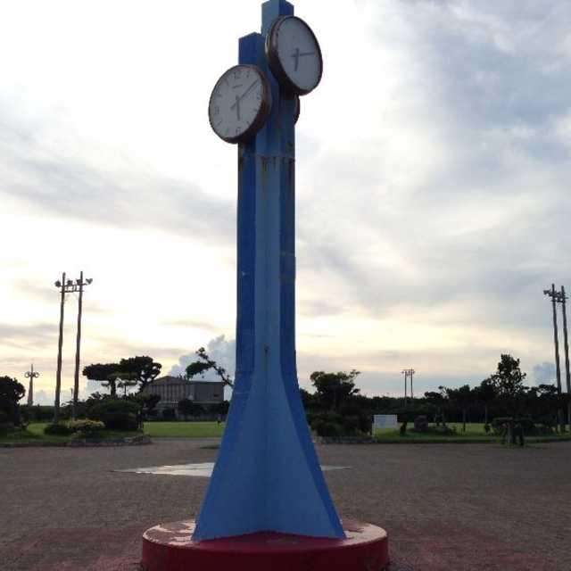 沖縄県の市町村