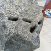 名古屋城築造の石