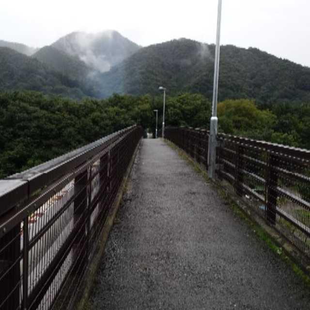 金石水管橋