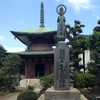 東海道四谷怪談の寺