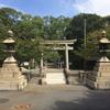 京町の八幡神社