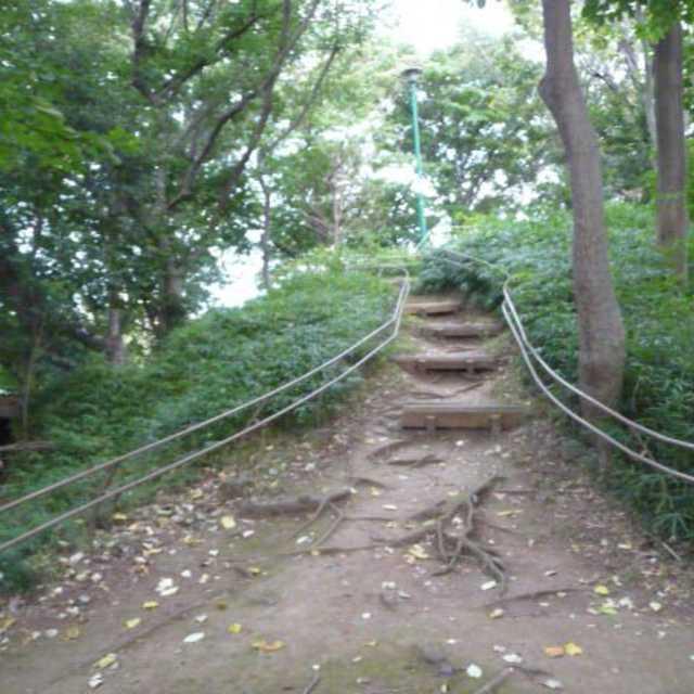 区立加賀公園