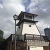 石川島の灯台(モニュメント)
