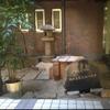 滝沢馬琴硯の井戸
