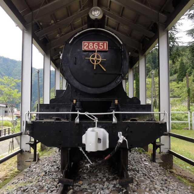 28651蒸気機関車
