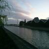 江戸の面影を今に伝える「半田運河」