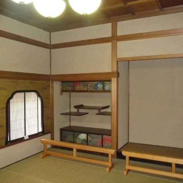 第二の現場 2Fのある部屋