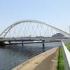 江戸時代にはどんな橋だったのかな
