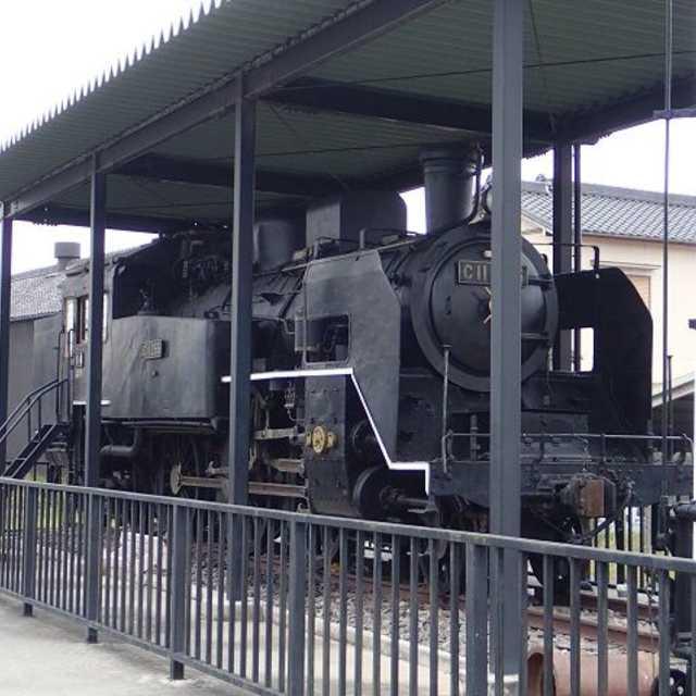 武豊線最終SL列車