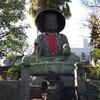 霊厳寺 銅造菩薩地蔵坐像