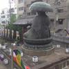真性寺 銅造地蔵菩薩坐像