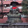 太宗寺 銅造地蔵菩薩坐像