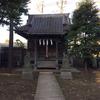 瘡守稲荷神社