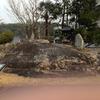 亀甲岩の伝説