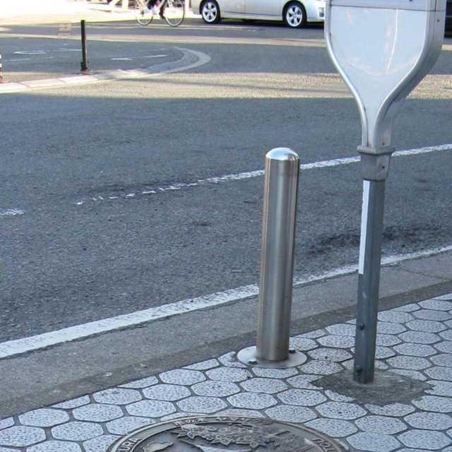 鎌倉駅の時計塔