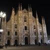 ミラノの歴史の中心