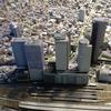 名古屋の都市模型