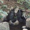 遅野井の滝