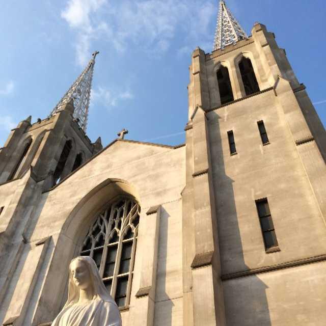 布池カトリック教会