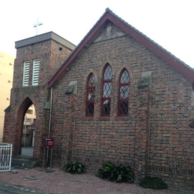 熊谷聖パウロ教会