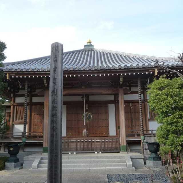51 観音寺
