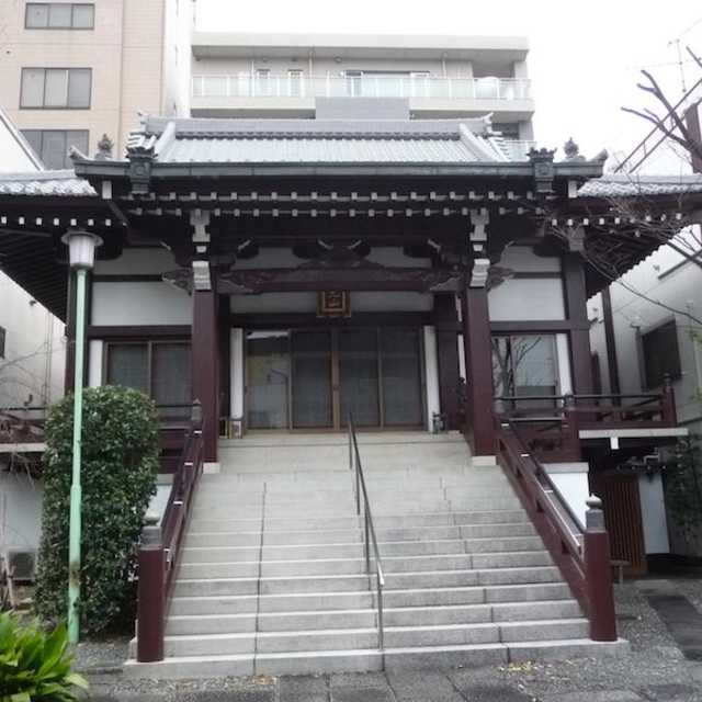 3 龍泉寺