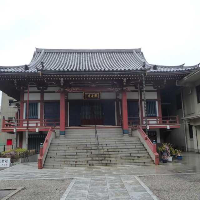 6 観音寺