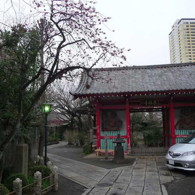 7 養福寺