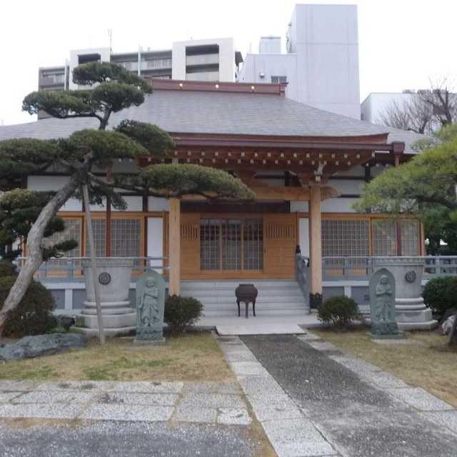 56 恵明寺