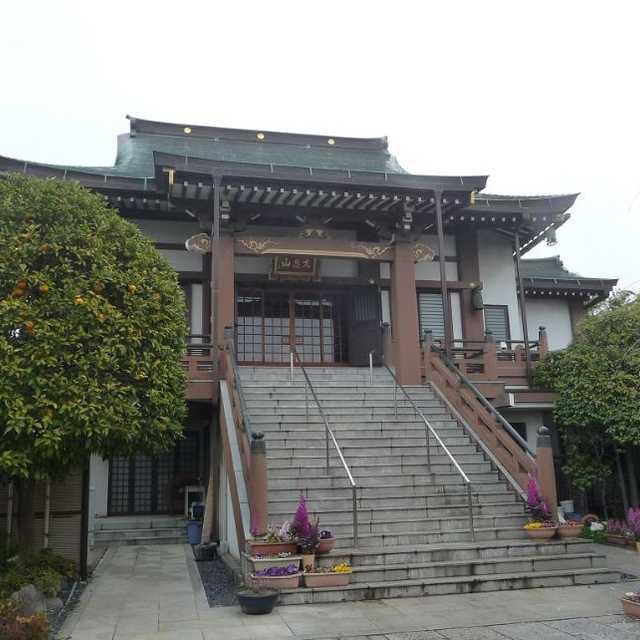 11 華蔵院