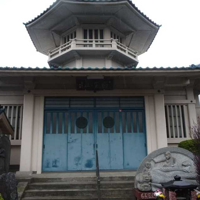 15 福性寺