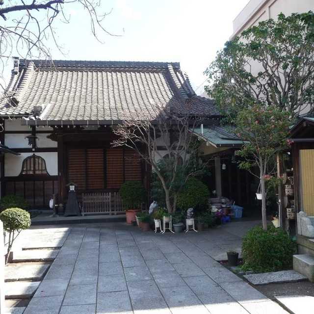46 金蔵寺