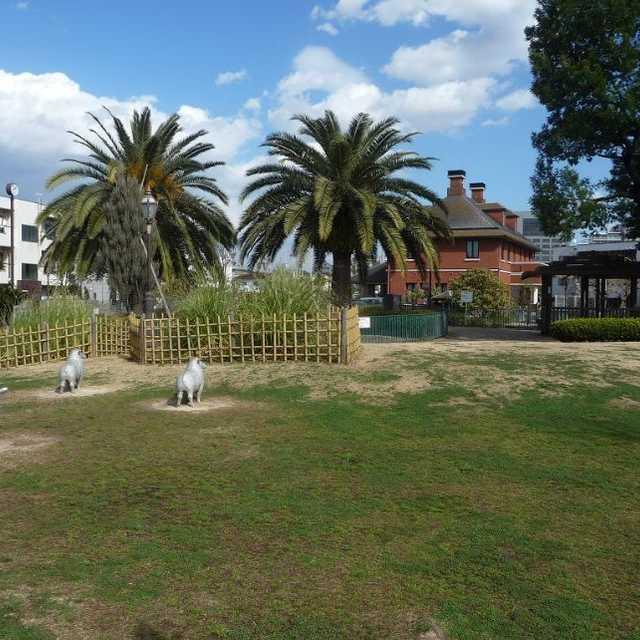 ベルモンド公園
